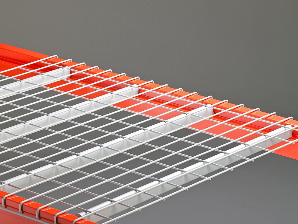 Wire Mesh Decks Rack Systems Inc
