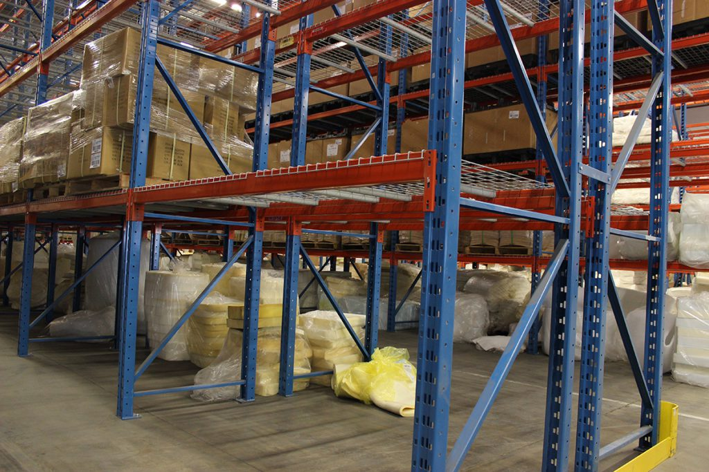 Pallet Rack Products Rack Systems Inc