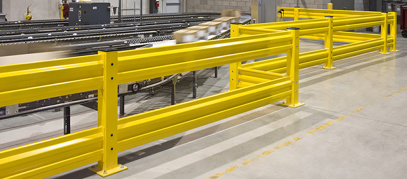 Guard rails rack systems inc