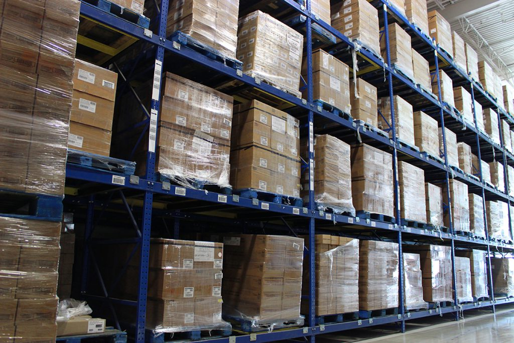 High Density Pallet Racking Systems Rack Systems Inc