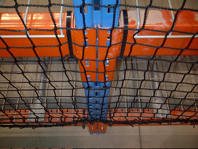 Safety Netting Rack Systems Inc