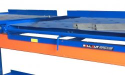 roll out pallet storage