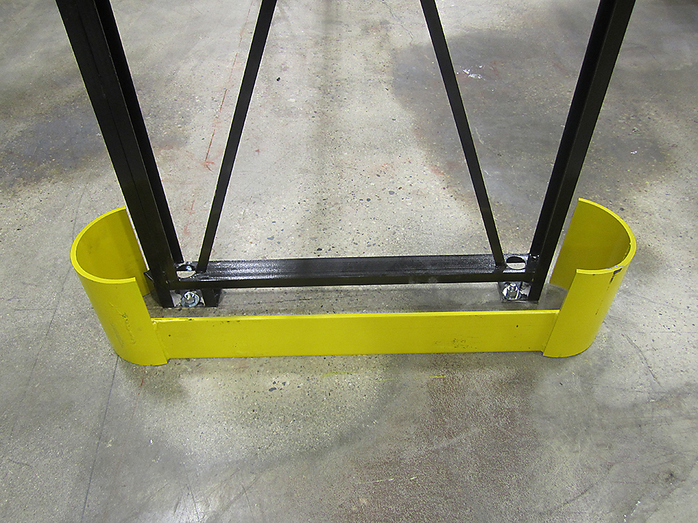 Pallet Rack Protection Products - Rack Systems Inc