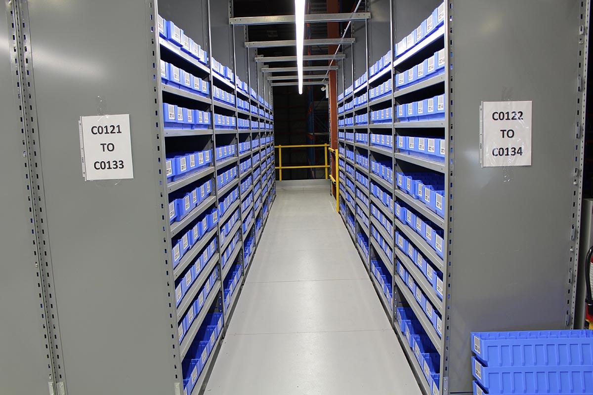shelving storage-small-parts-bins