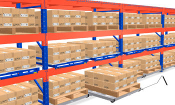 pulled-floor-mounted-roll-out-pallet