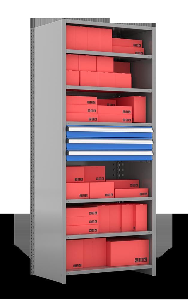 shelving-modular-drawers