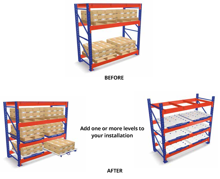 roll-out-pallet-rack-storage